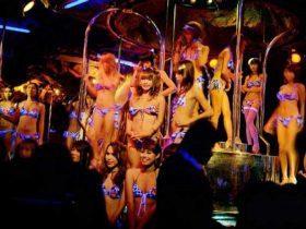 曼谷5个最好的ladyboy酒吧推荐