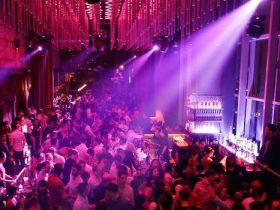 曼谷的酒吧的lady's night,如果恰好你也在,千万不要错过!